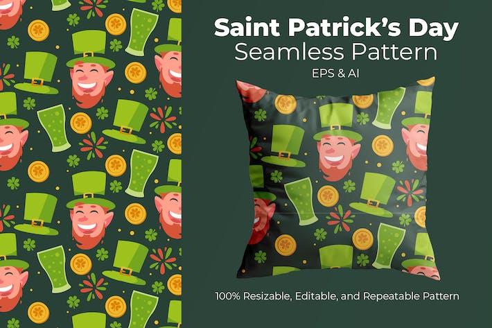 Saint Patrick's Day Vol2 - pattern