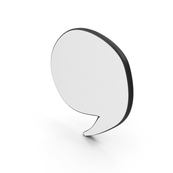 Диалог пузырь