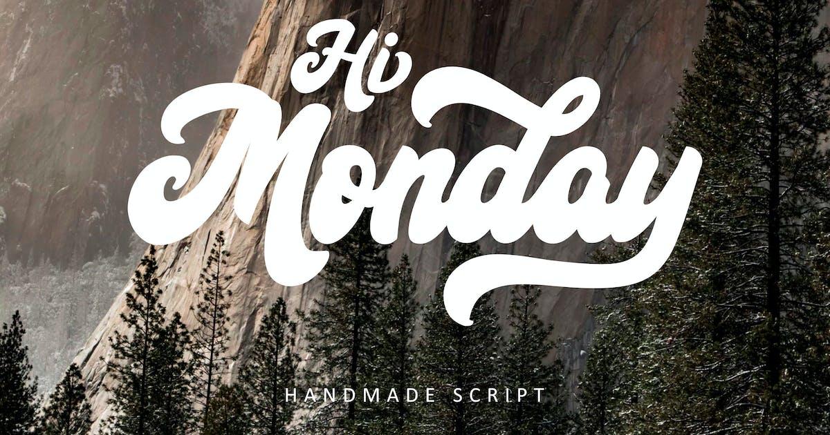 Download Hi Monday Script by Rometheme