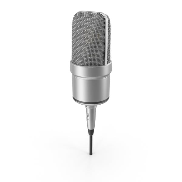 Thumbnail for Microphone With XLR Cable