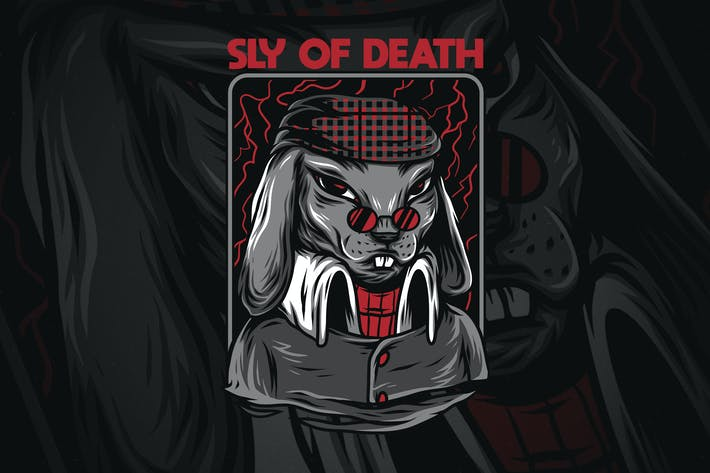 Thumbnail for Sly of Death