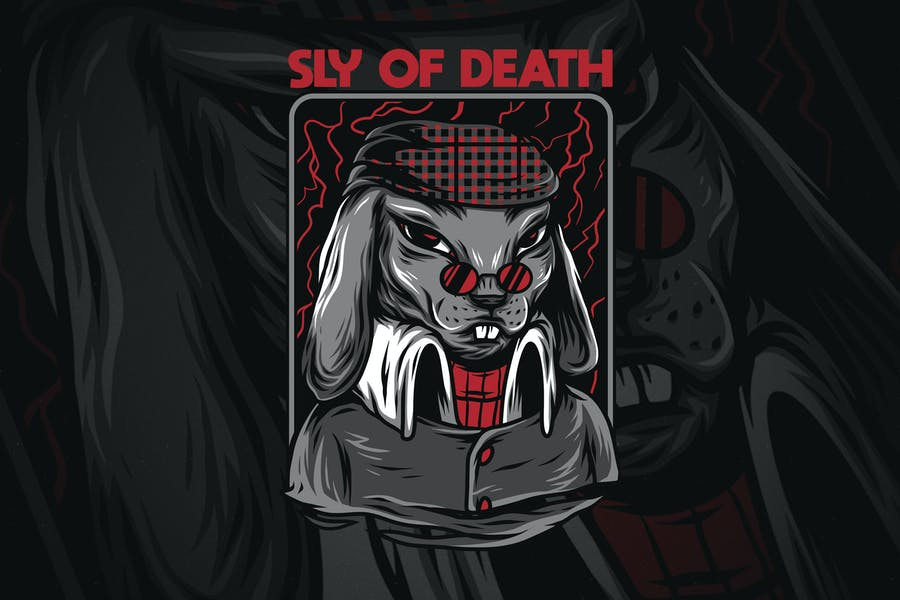 Sly of Death