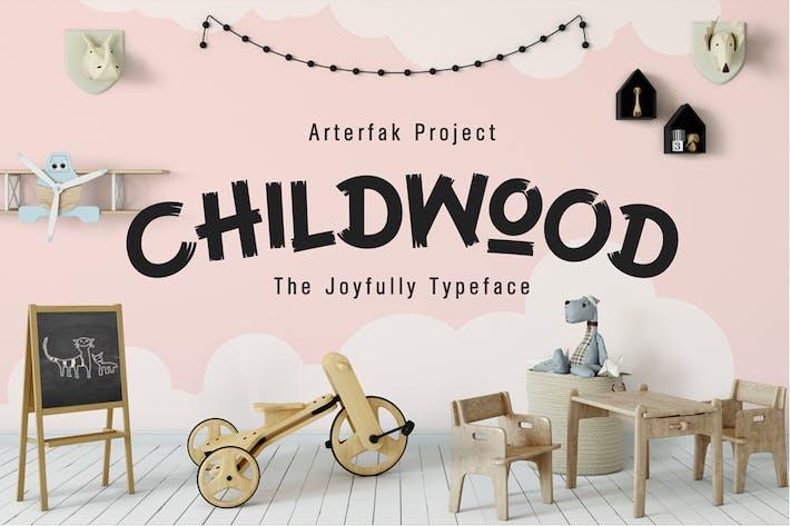 Thumbnail for Childwood