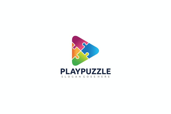 Thumbnail for Puzzle Play Logo