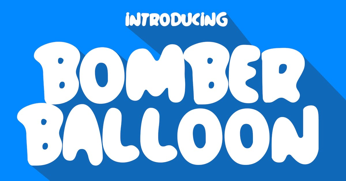 Download Bomber Balloon by shirongampus