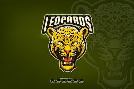 Leopard Tiger