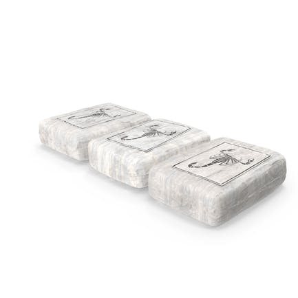 Cocaine Bricks Package
