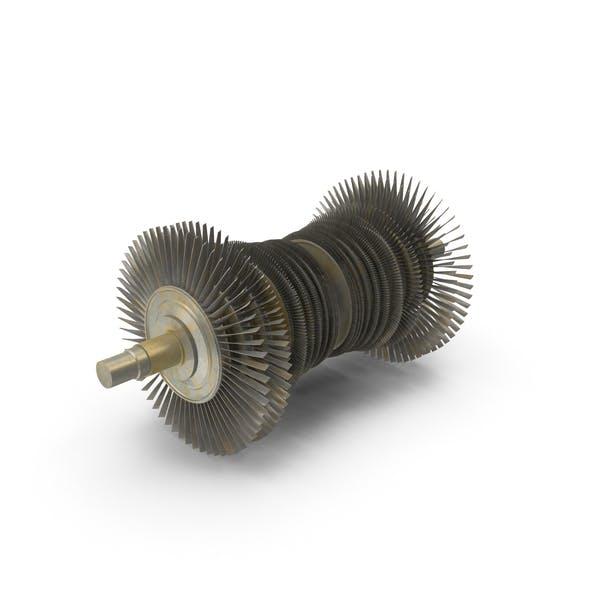 Thumbnail for Steam Turbine