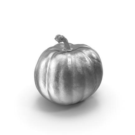 Pumpkin Silver