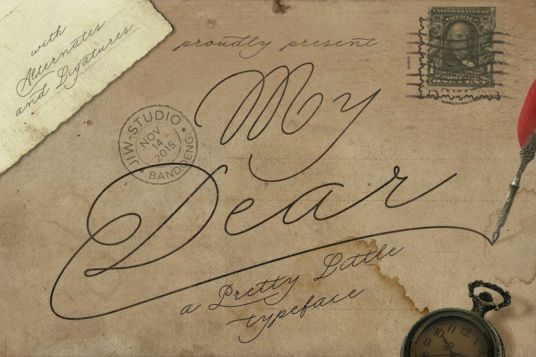 My-Dear