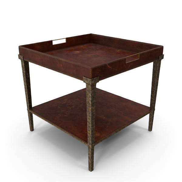 Cover Image for Classical Side Table