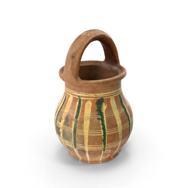 Thumbnail for Clay Pot