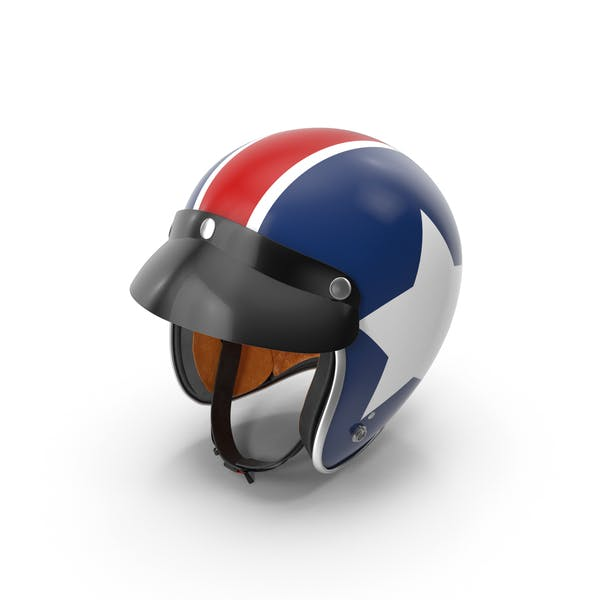 Cover Image for Motorcycle Helmet