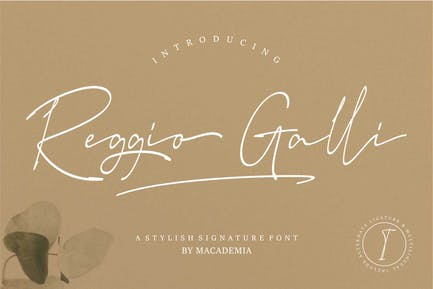 Reggio Galli