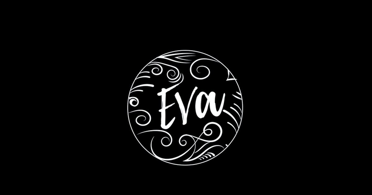 Download Chalkboard Style Logo Template by 83Oranges