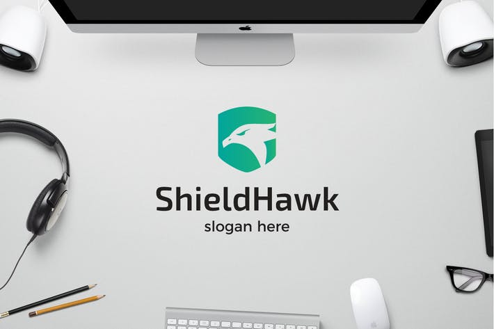 Thumbnail for Shield Hawk