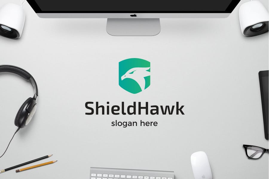 Shield Hawk