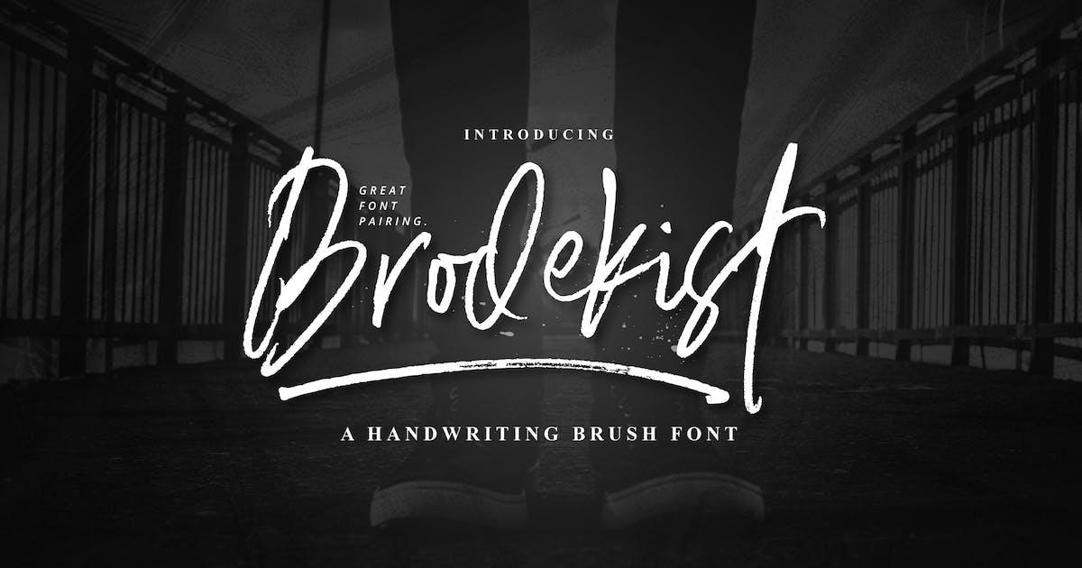 Download Brodekist Brush by Byulyayika