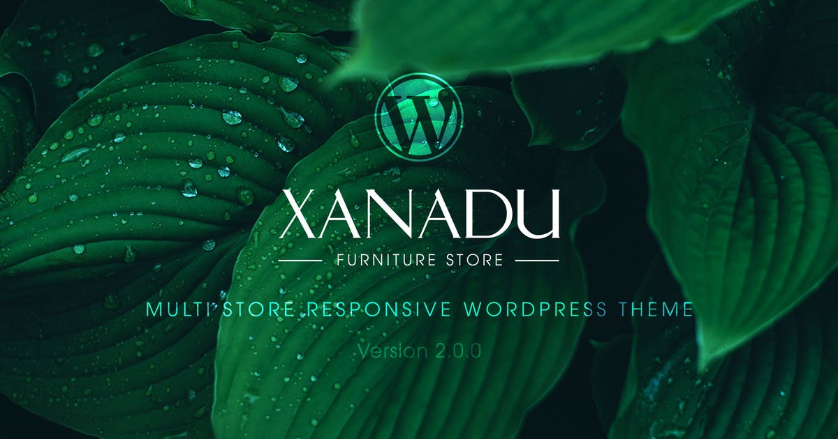 Download Xanadu by Theme-Ocean