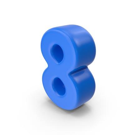 Toon Number 8