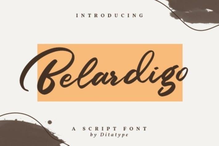 Thumbnail for Fuente Beladirgo-manuscrita