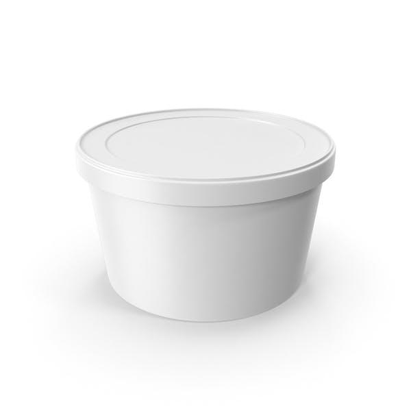 Cover Image for Butter Container