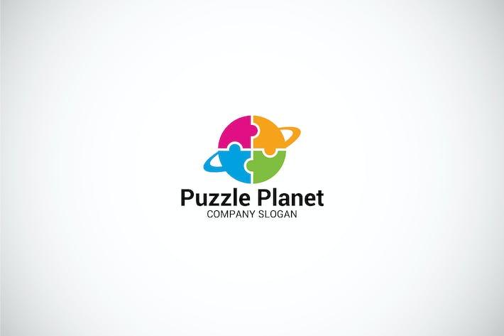 Thumbnail for Puzzle Planet