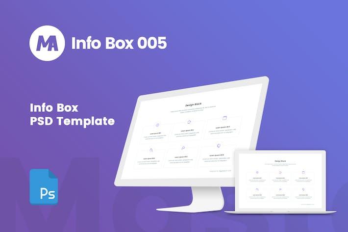 Thumbnail for MA - Инфо Box 005