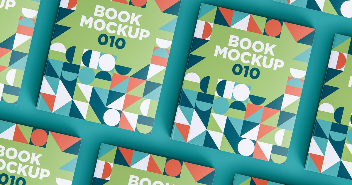 Download Book Mockup 010 by traint