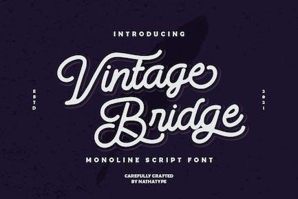 Pont Vintage