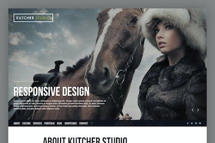 Kutcher Studio