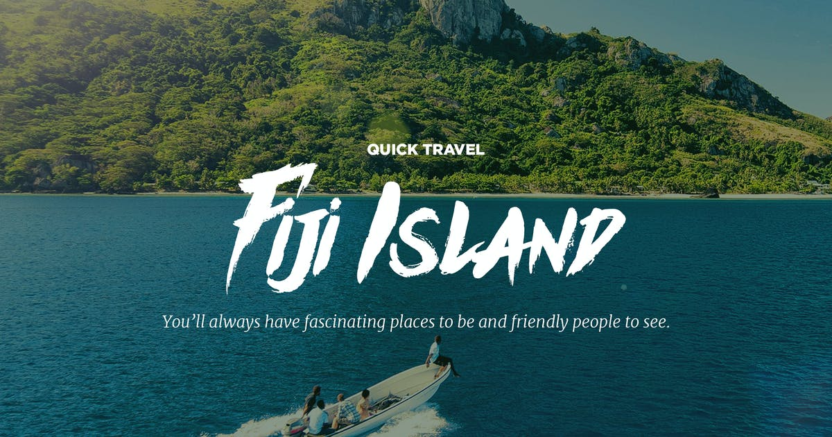 Download QuickTravel Unbounce Landing Page by nasirwd