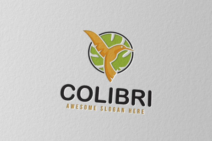 Thumbnail for Colibri