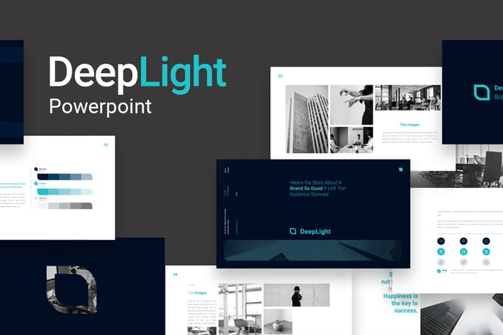 Thumbnail for Deeplight Powerpoint