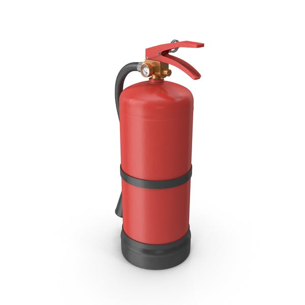 Thumbnail for Fire Extinguisher