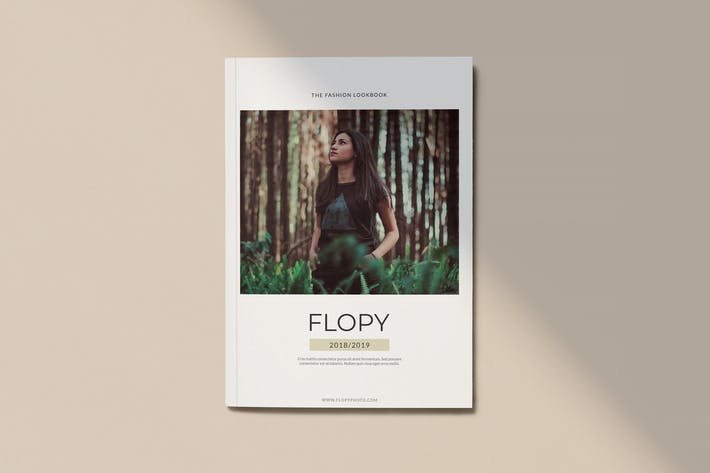 Thumbnail for Flopy - Lookbook