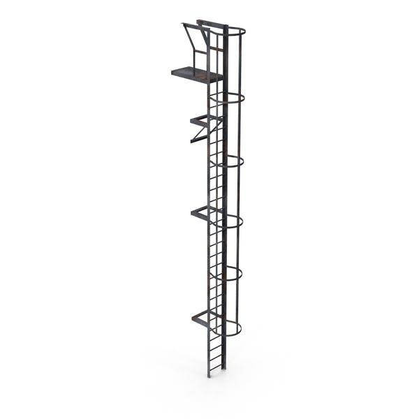 Thumbnail for Ladder