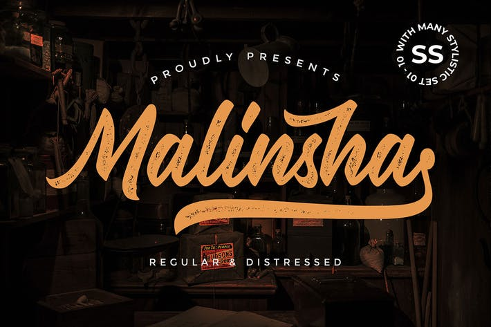 Thumbnail for Malinsha Script