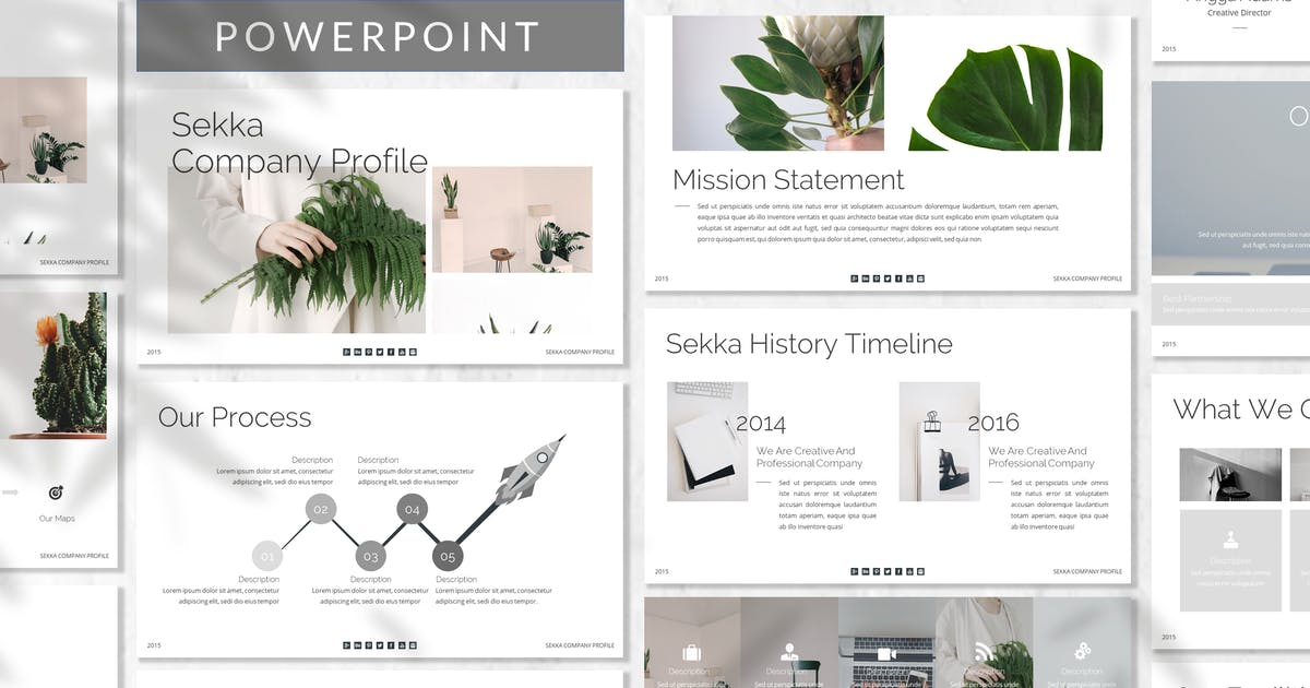 Download Sekka - Business Powerpoint Template by 83des