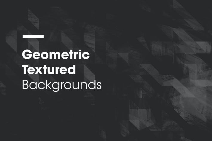 Thumbnail for Geometric Textured Backgrounds