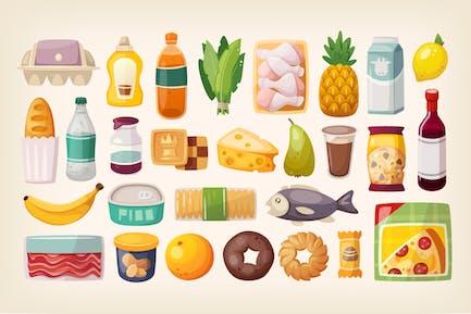 Produkte für den Alltag