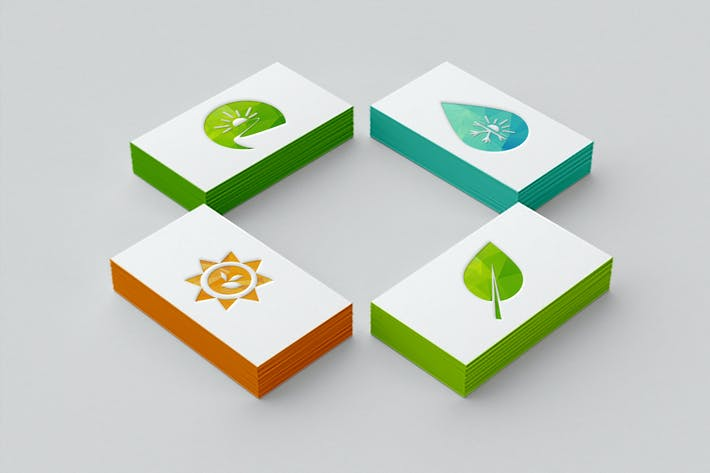 Thumbnail for 50 Ecology Symbols
