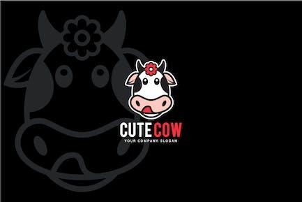 süße Kuh
