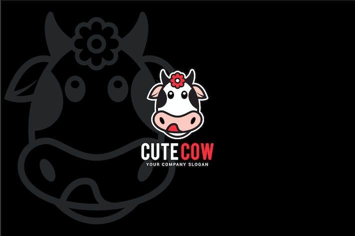 Thumbnail for cute cow