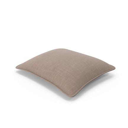 Бросить подушку
