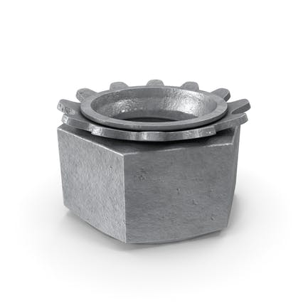 Kep Nut