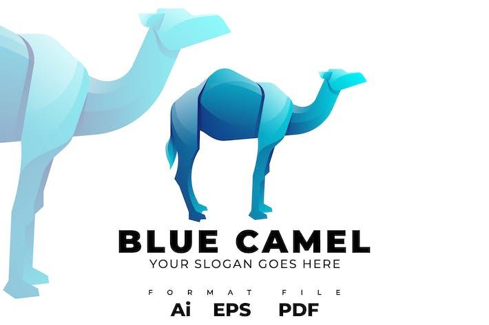 Thumbnail for Camel Logo Template