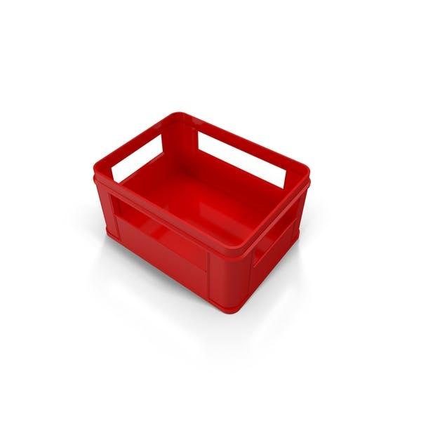 Soda Crate