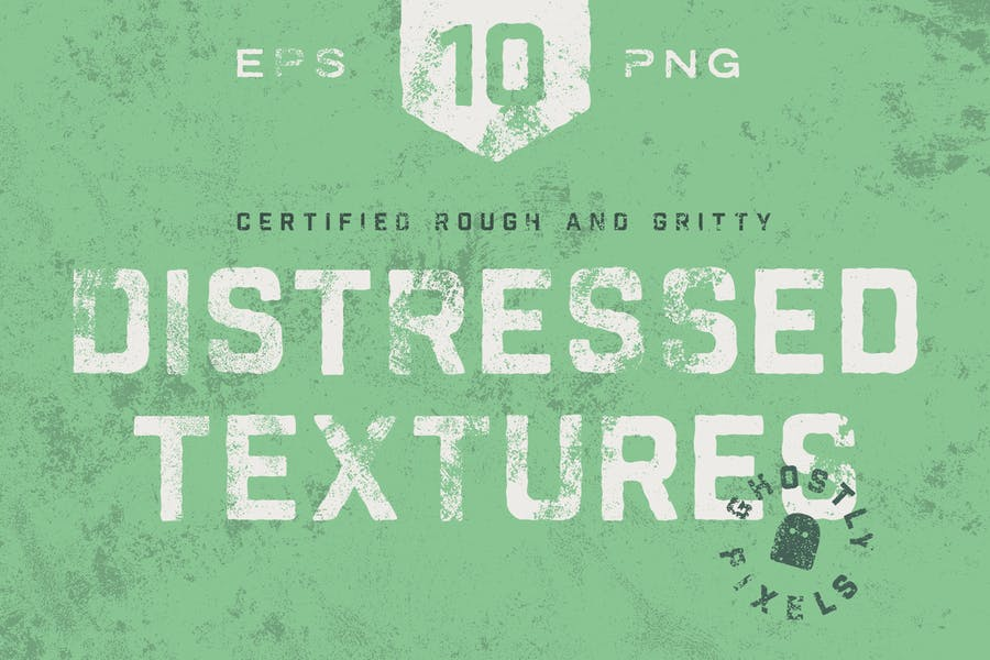 Distressed Texture - product preview 0