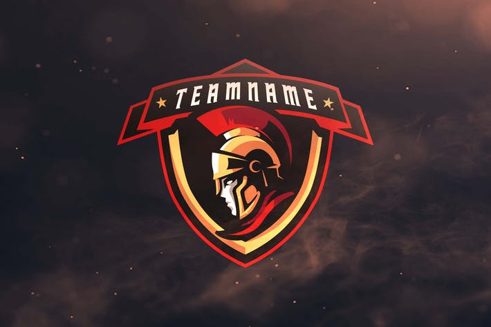 Thumbnail for Spartan Sport and Esports Logos